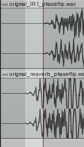 Convolution reverb [Archive] - Cockos Incorporated Forums
